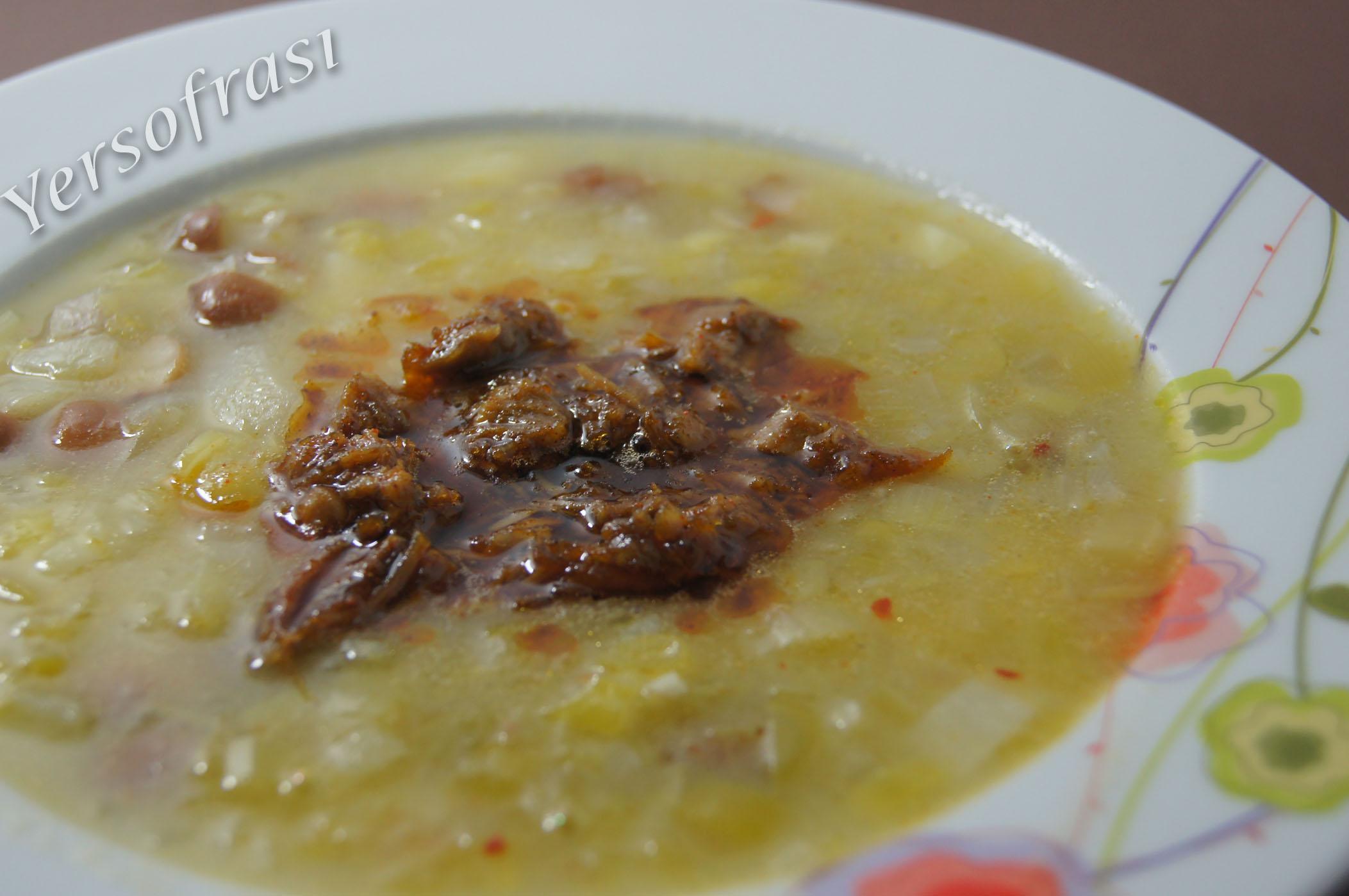 Pırasa çorbası pratik tarif ile Etiketlenen Konular 100