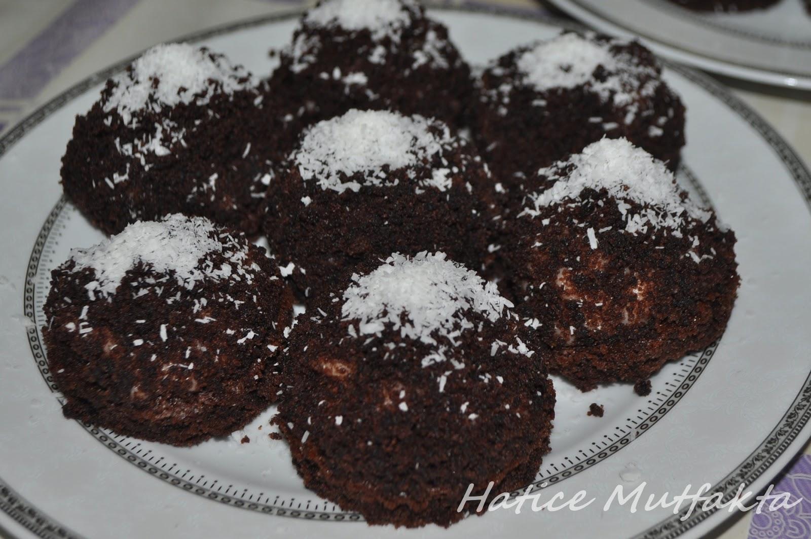 Puf Pasta Tarifi