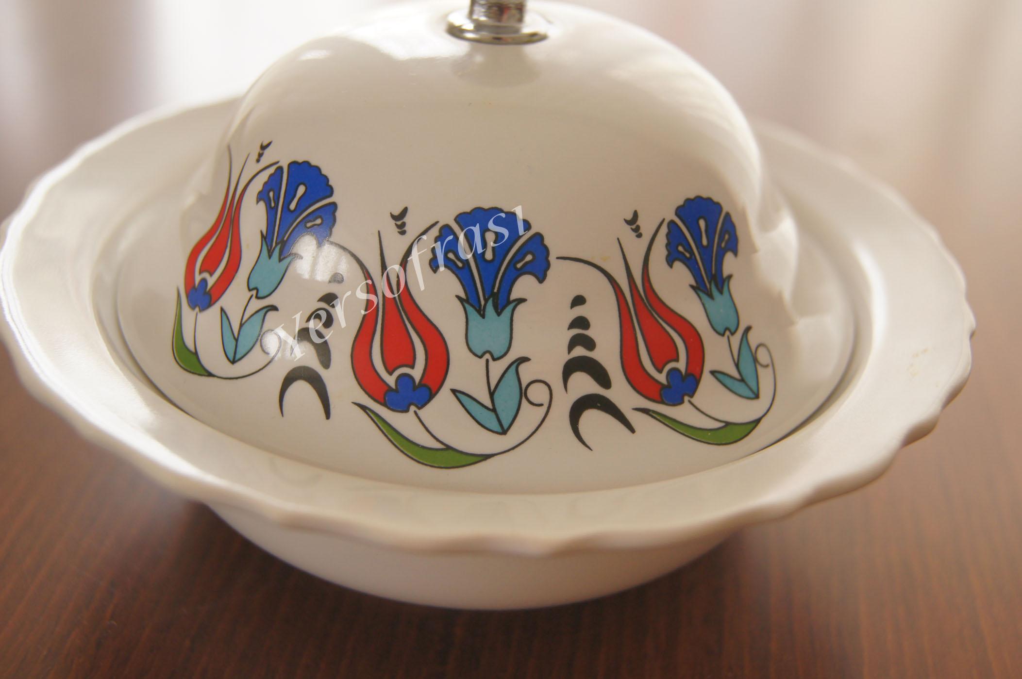 porselen sekerlik